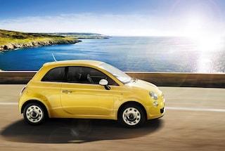 500, Panda e Punto: per il 55% degli automobilisti italiani la prima auto è made in Italy