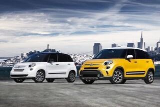 La 500L in Austria, la Smart in Germania: ecco dove comprare l'auto al prezzo più basso
