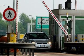 Autostrade, pugno duro dell'Ue contro i furbetti del casello