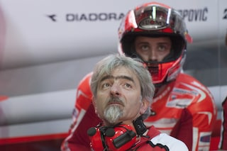 """MotoGP, Dall'Igna: """"Entro il Mugello avremo risposta definitiva sul rinnovo di Dovizioso"""""""