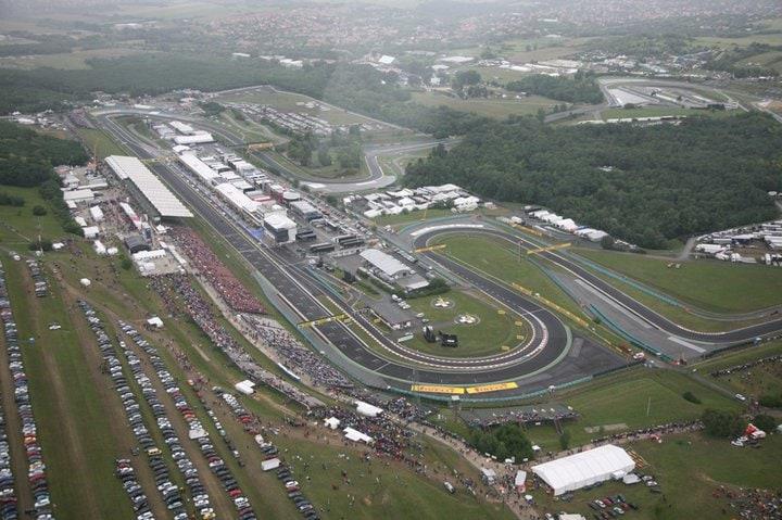 Circuito Ungheria : F1: gran premio dungheria date e orari. autori fanpage