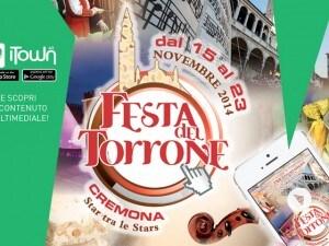 Festa del Torrone di Cremona 2014