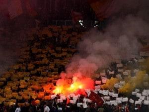 Inter- Roma Coppa Italia 2011