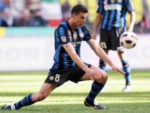 Inter-Roma, coppa Italia 2011: Thiago Motta e Sneijder ko