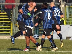 atalanta indagata nello scandalo del calcio