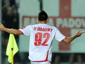 Calciomercato Milan El Shaarawy