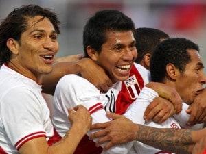 Coppa America Colombia Vs Perù