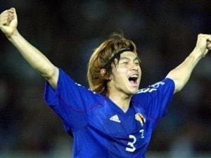 Naoki Matsuda morto in campo