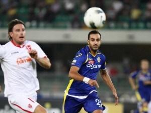 Hellas Verona-Padova 2-2: che spettacolo al Bentegodi