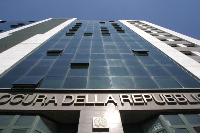 Procura della Repubblica di Napoli