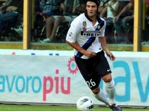 Chivu rinnovo Inter.