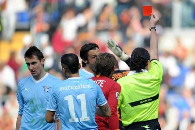 Roma-Lazio 1-2