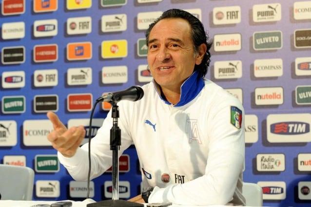 Cesare Prandelli nel mirino dell'Inter