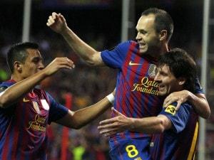 Barcellona vs. Athletic Bilbao - Finale Coppa del Re