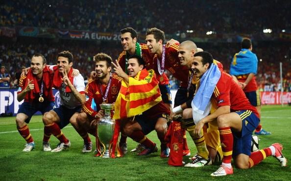 spagna italia euro 2012