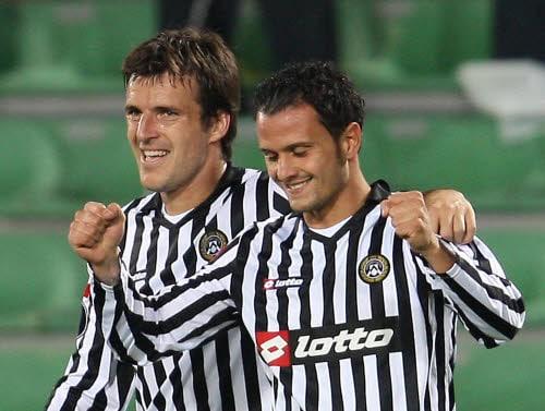Bonucci, Pepe, Palazzi, calcioscommesse