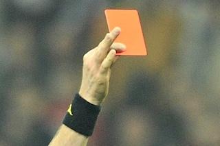 Firenze, mega rissa in una partita under 19: il giudice sportivo squalifica 24 giocatori