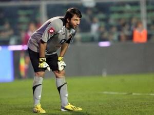 Ufficiale: Sebastian Frey è del Bursaspor