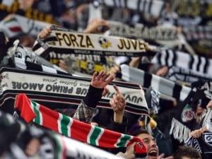 tifosi bianconeri JStadium