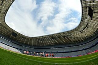 Juventus, membro della famiglia Agnelli muore mentre gioca all'Allianz Stadium