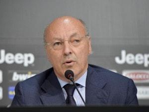 """Marotta: """"Vidal non lascerà la Juventus"""""""