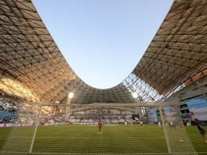 L'Olympique Marsiglia non giocherà più al Velodrome