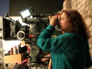 stefania-sandrell, all'esordio come regista