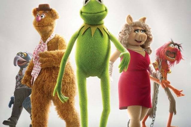 Una notte da leoni 2: ecco la video parodia dei Muppets