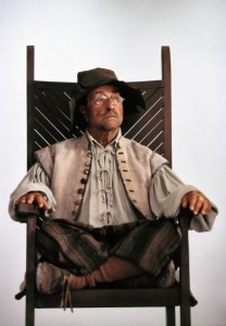 Lucio Dalla in Quijote
