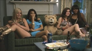 Ted, l'orsacchiotto