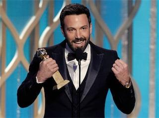 Vincitori e vinti dei Golden Globes 2013