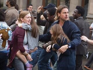 """""""World War Z"""": dietro le quinte del film campione d'incassi con Brad Pitt"""