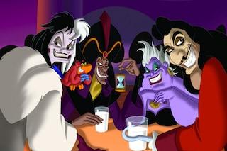 Chi è il più cattivo tra i personaggi Disney? Che la sfida cominci