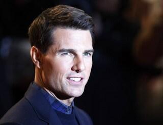Tom Cruise andrà nello spazio nel 2021 per girare un film, ora è ufficiale
