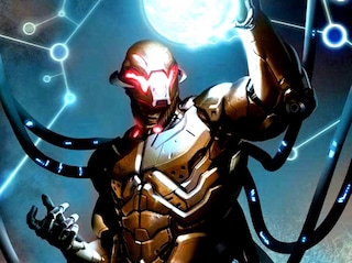 """""""Avengers: Age of Ultron"""": il primo misterioso teaser trailer"""