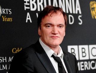 Quentin Tarantino rivela i suoi film preferiti del 2013
