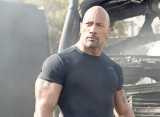 "Nuova avventura per ""The Rock"", Dwayne Johnson compra la lega di Football XFL"