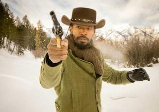 """I 10 migliori film del 2013: primeggia """"Django Unchained"""" di Quentin Tarantino"""
