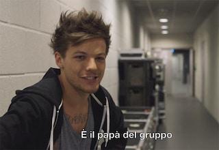 """Liam Payne è il """"Papà Directioner"""": i One Direction si confessano (ESCLUSIVA)"""