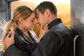 """""""Divergent"""", il film: è grande attesa per il primo capitolo della saga"""