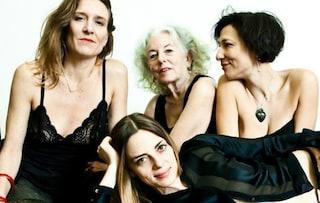 """""""Le ragazze del porno/My Sex"""":  parte anche in Italia il progetto dei corti porno-erotici"""