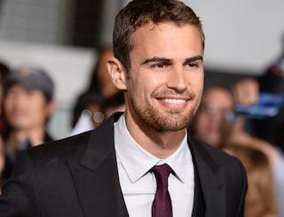 """Theo James: 5 curiosità sul sexy divo di """"Divergent"""""""
