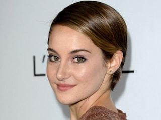 "Shailene Woodley: 5 curiosità sulla protagonista di ""Divergent"""