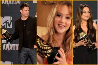Tutti i vincitori degli Mtv Movie Awards 2014