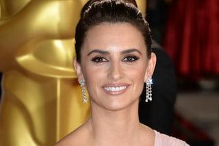 Penelope Cruz compie 40 anni, tra un Oscar e il sogno di diventare Bond girl