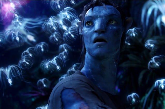 Avatar sarà adattato per uno spettacolo del Cirque du Soleil