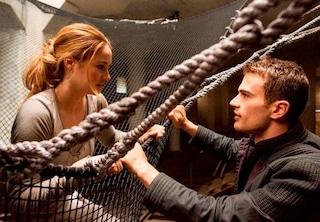 """""""Insurgent"""", al via le riprese dell'atteso sequel di """"Divergent"""""""