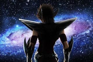 I Cavalieri dello Zodiaco 3D a novembre nei cinema