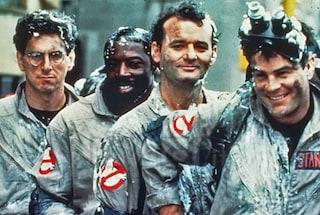 """""""Ghostbusters"""" compie 30 anni, le 10 scene migliori (VIDEO)"""