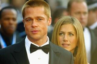 """""""Jennifer Aniston ha paura di incontrare Brad Pitt al matrimonio di Clooney"""""""